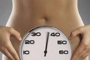 Задержки менструаций