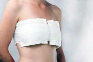 Осложнения после мастэктомий