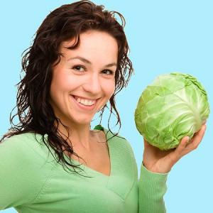 Капуста – эффективное и доступное средство против мастопатии